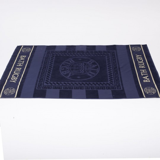 Bath Luxury Embossed Towel