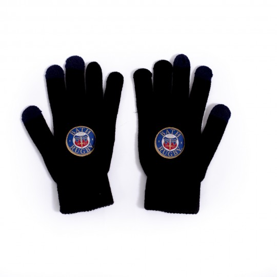 Adult Bath Rugby iPhone Gloves