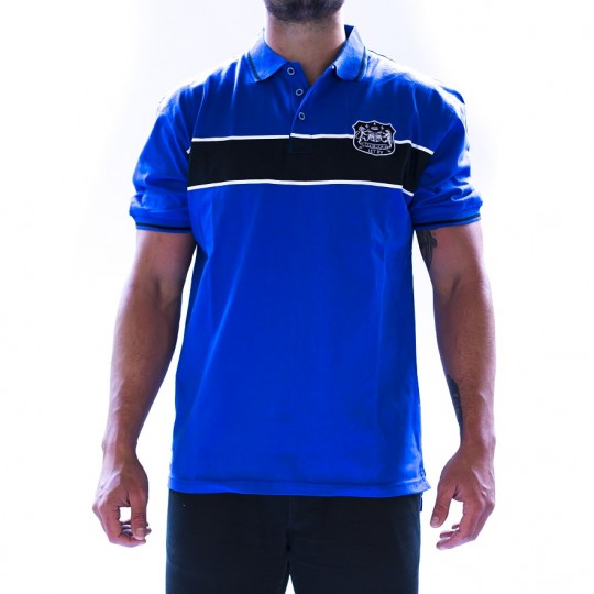 1865 Hanson Stripe Polo