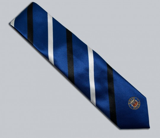 Bath Rugby Classic Tie