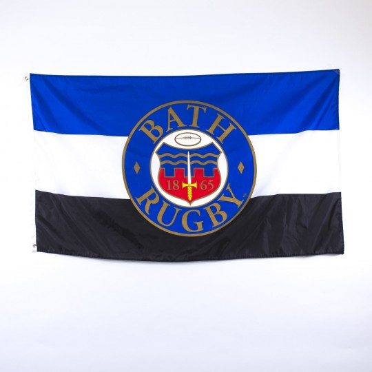 Bath Rugby Mega Flag