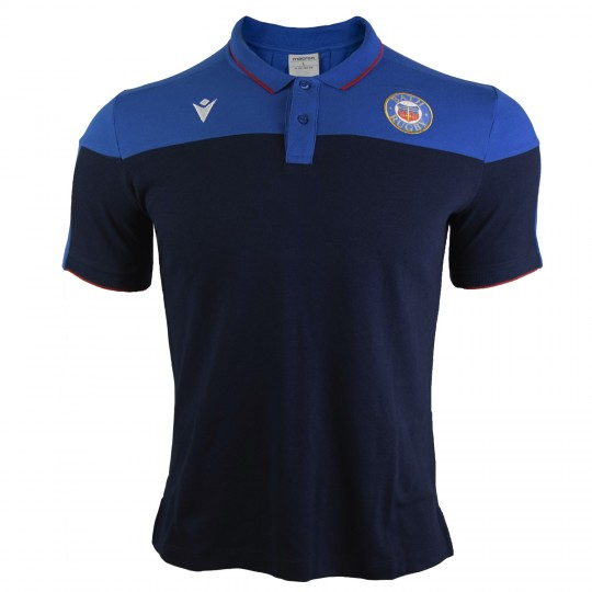 Bath Rugby Polo Shirt 2020/21