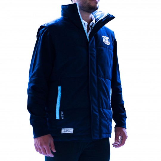 1865  Collection Mens Gilet