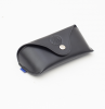 Bath Leather Glasses Case