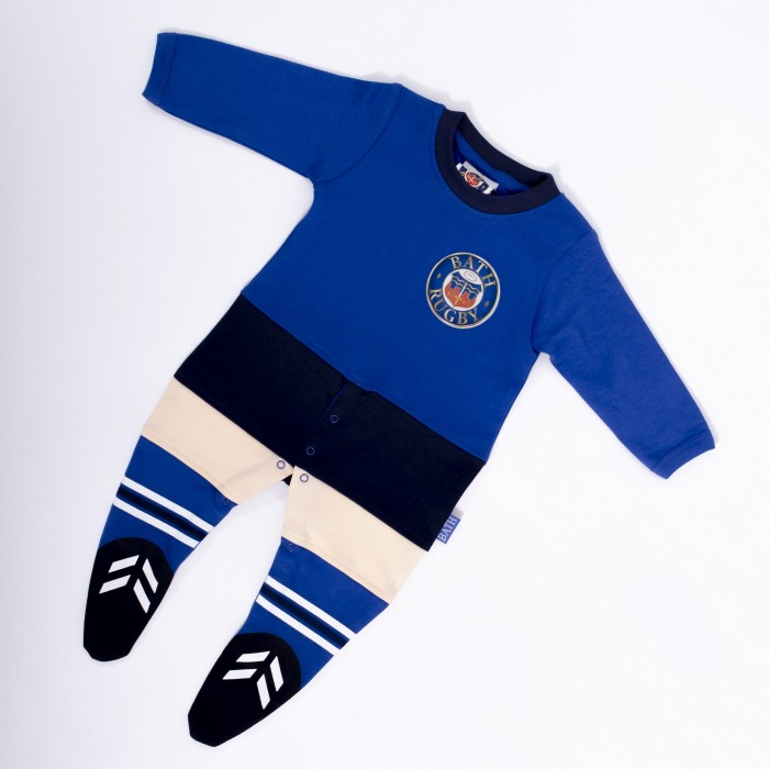 BABY PLAYER SLEEPSUIT