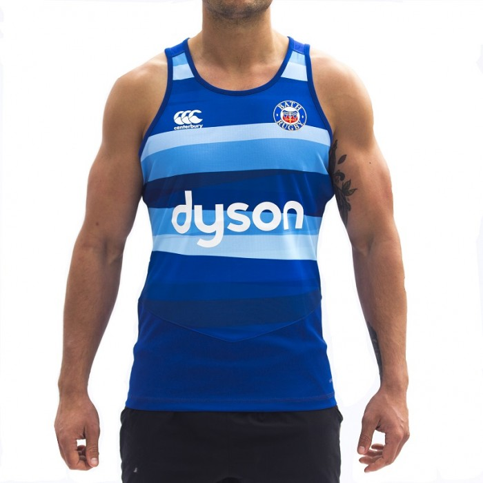 LIMITED EDITION SINGLET 17/18