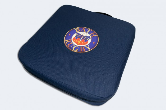 Seat Cushion Royal Blue