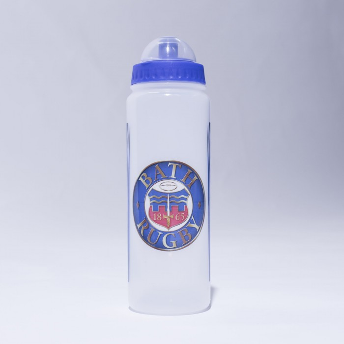 Sports Cap Logo Bottle