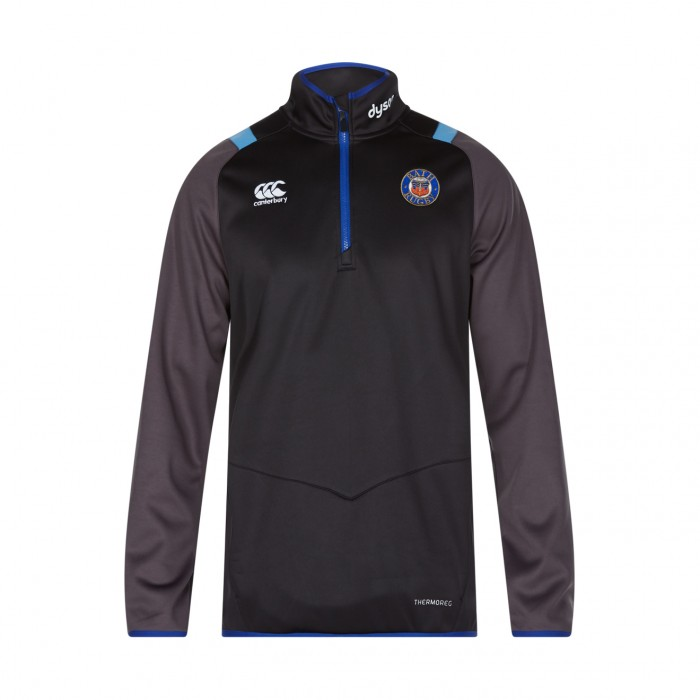 Thermo Train Zip Fleece 17/18