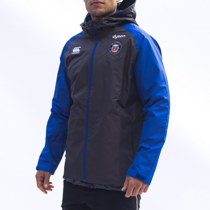 Cant Vapo Rain Jacket 17/18