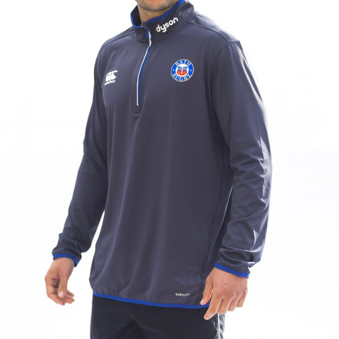 Vapodry 1st Layer Zip Top 1718