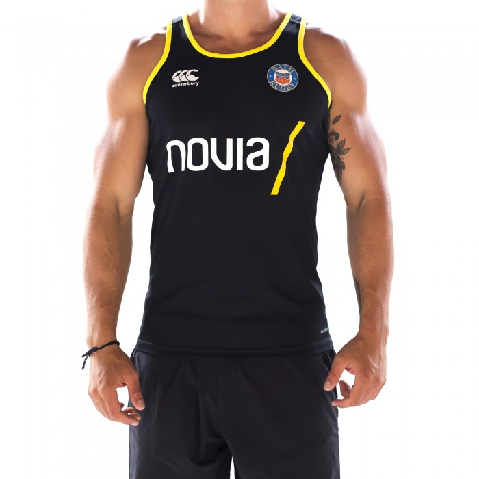 Cant Poly Singlet 18/19