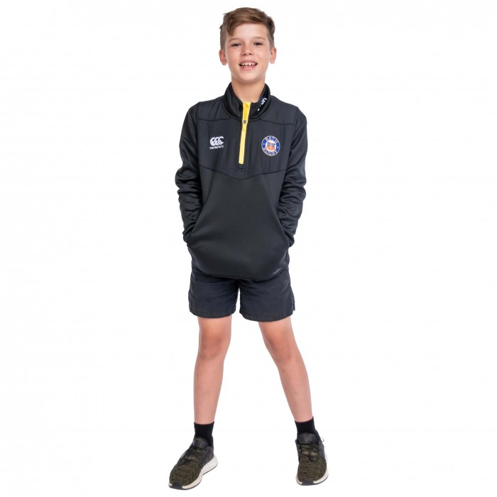 QZ Thermo Fleece 18/19 - Junior