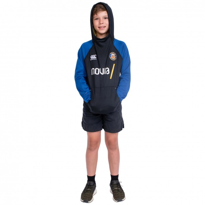 OH TRAINING HOODY 18/19 JUNIOR