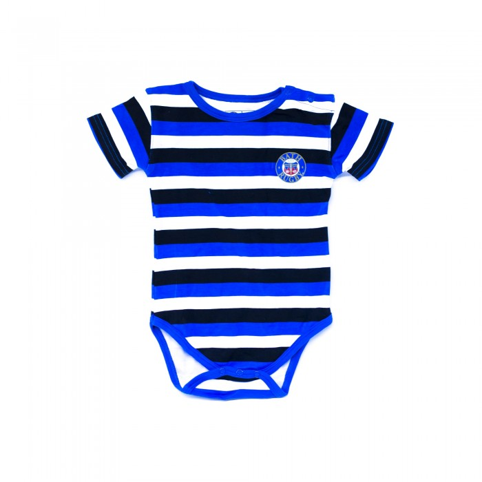 Baby Bath Rugby 1865 Romper Suit