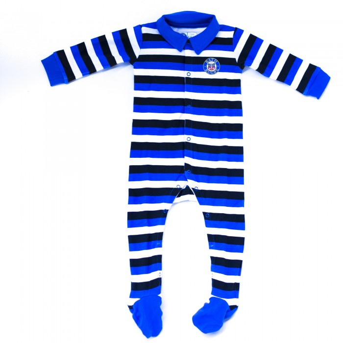 Baby Bath Rugby 1865 Sleepsuit