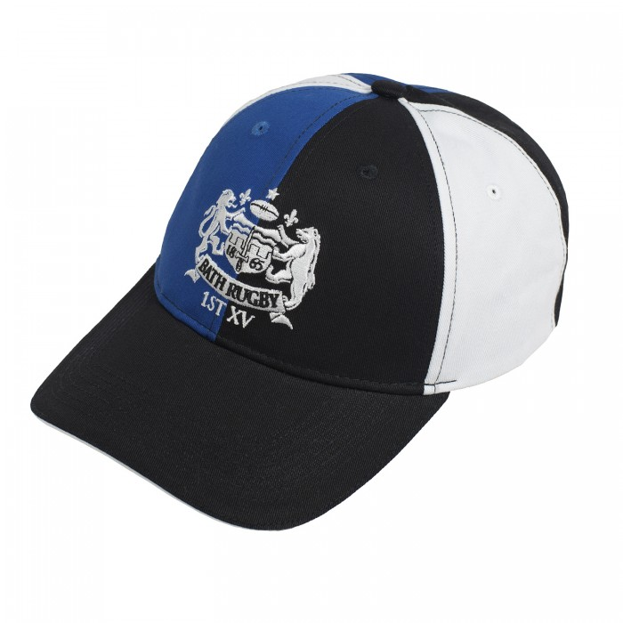 Bath Rugby 1865 Quartered Cap