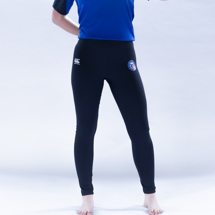 Bath Rugby Ladies Full Length Legging 19/20