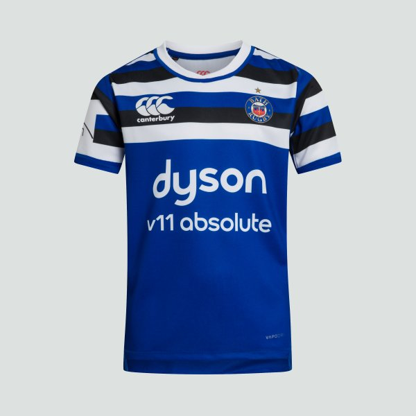 Bath Rugby Junior Home Pro Shirt 19/20