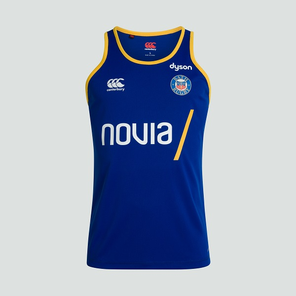 Cant Poly Singlet 19/20