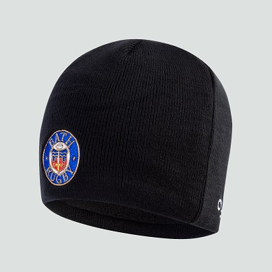 Bath Acrylic Fleece Beanie 19/20
