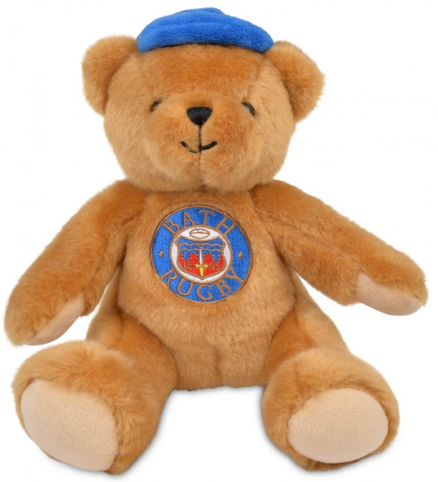 Bath Rugby Penkridge Bear