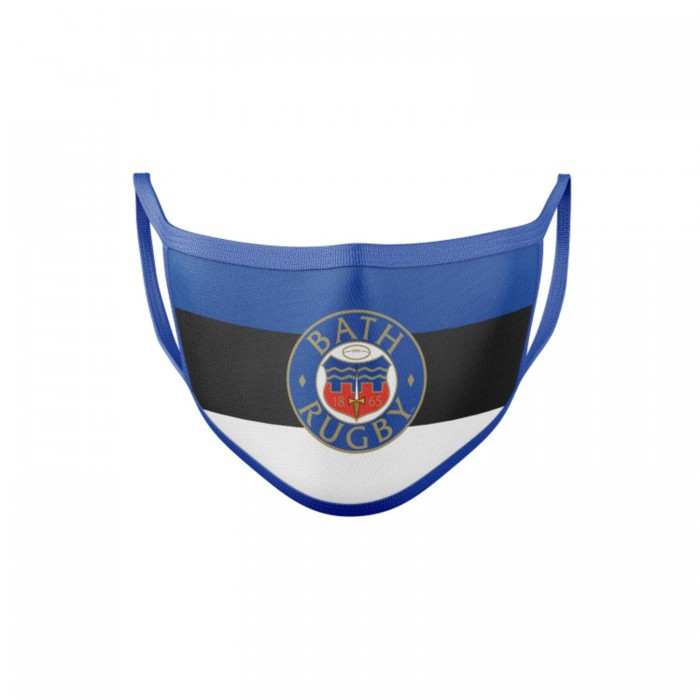 Bath Rugby Face Covering BBW