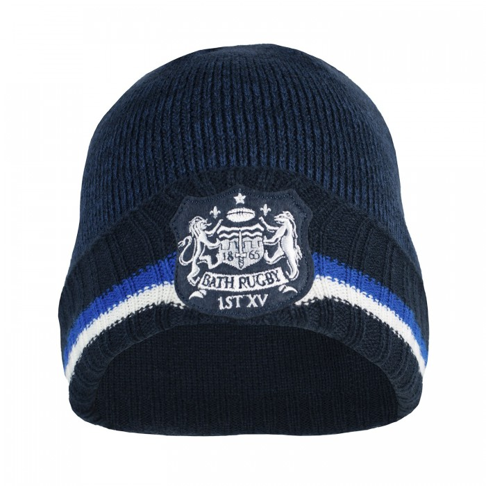 1865 Classic Turn up Beanie