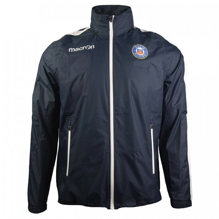 Bath Rugby Rain Jacket 2020/21
