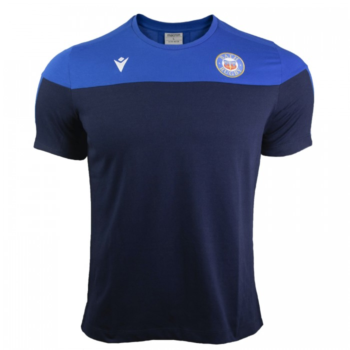 Bath Rugby Cotton Tee 2020/21 - Junior