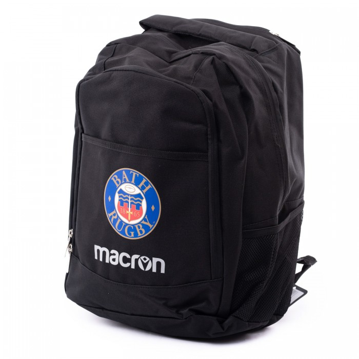 Bath Rugby Leisure Backpack 2020/21