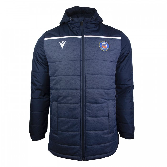 Bath Rugby Stadium Jacket 2020/21