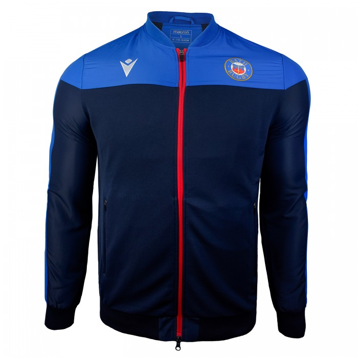 Bath Rugby Junior Anthem Jacket 2021
