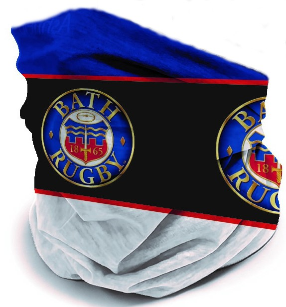 Bath Rugby Snood