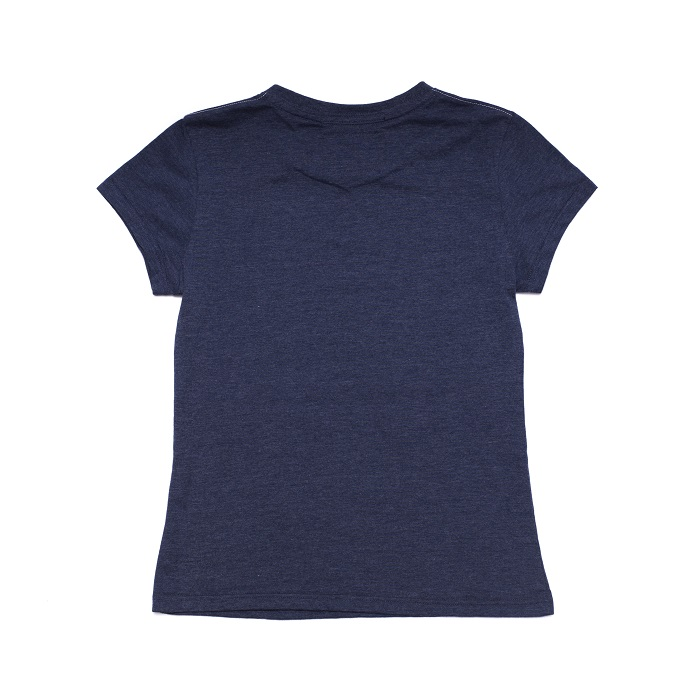 Bath Rugby 1865 Womens Tee - Navy