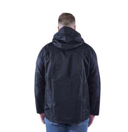Bath Rugby Canterbury Lightweight Rain Jacket